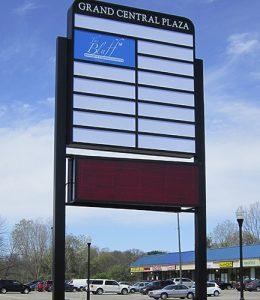 Praise Companies Signs